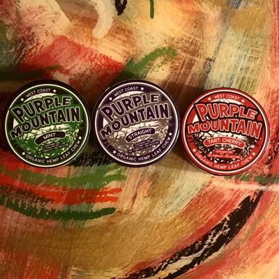 PurpleMountainChew_Hempleaf_cans